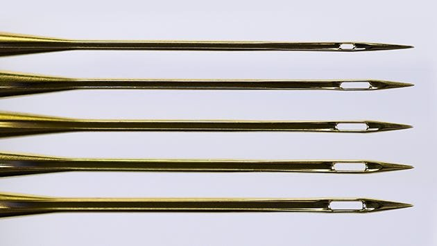 Superior's Topstitch Needles