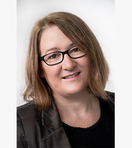 Helen Stubbings Portrait