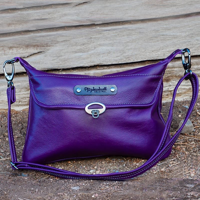 Cascina Crossbody