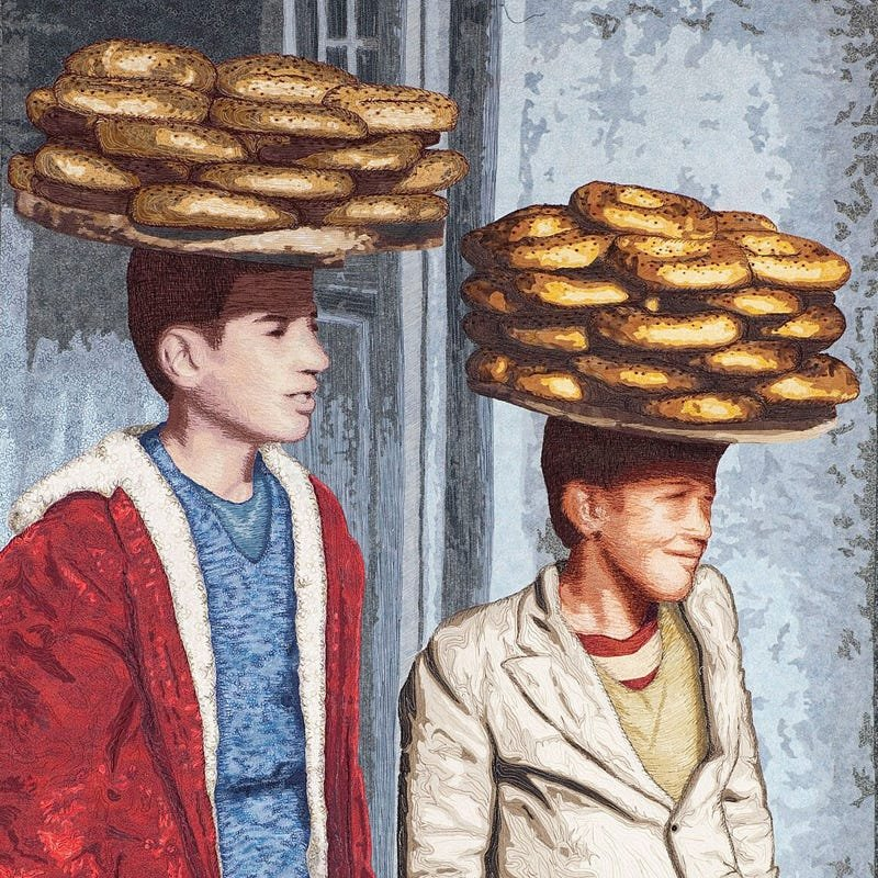Bread Boys