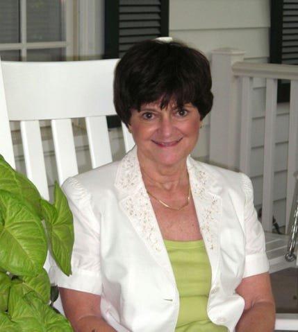 Nancy Prince